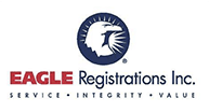 Eagle Registrations Inc. Logo