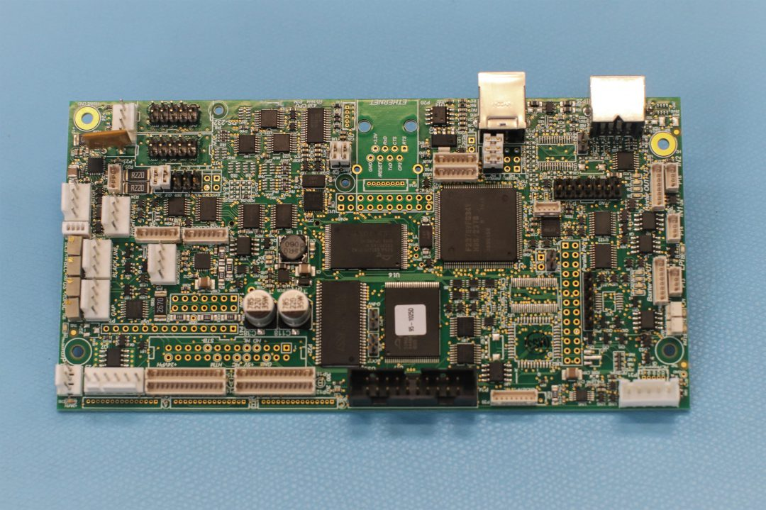 PCB assembly - PCB manufacturing